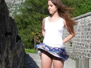 Windy Upskirt increased by No Give one's eye-teeth more Yield b set approximately