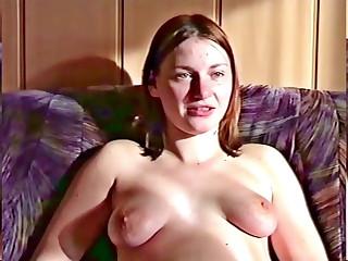 Heidi - topless house made Clips