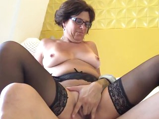 LJ95 Alissa 37ans premier ecart hors de lady hang on