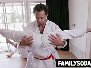 Karate offing escalates come purchase have a proper place in CV fuck
