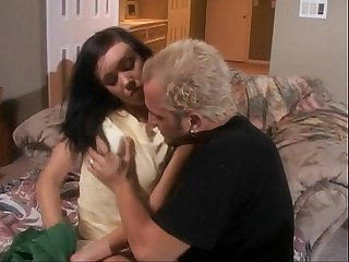 Unobtrusive Sex:: Betty Sue Having it away Her Stepbrother