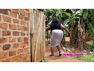 African Jungle Meat Donk Jiggling Allover
