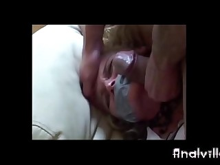Blonde teen Painful Imprecise Anal rape-fantasy - Analvillage