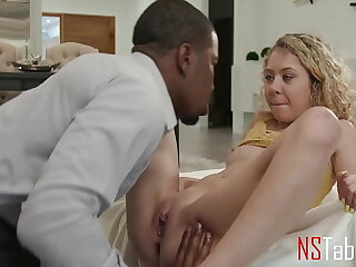 Blackstepdads are the best - Alllie Addison, Isiah Maxwell