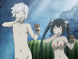 Best nude sieve hentai compilation Part 2