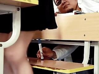 Assian school b. cry